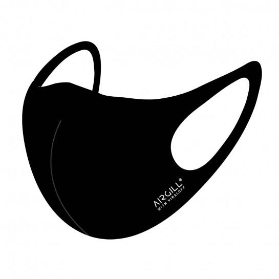 masque airgill noir