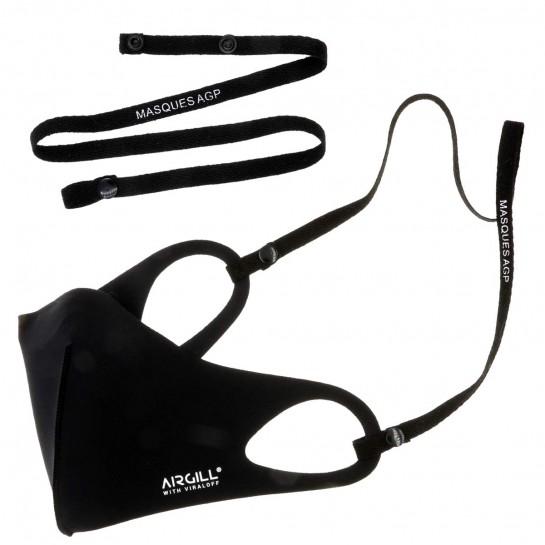 AGP Mask Strap