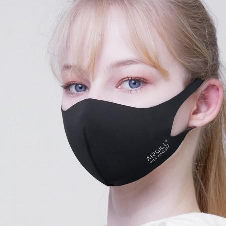 Masque agp Airgill© noir